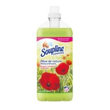 Soupline fabric softener concentrated Reve de Nature Bouquet Champetre 1.3L