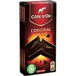 Cote d'or plain Dark Chocolate 100g