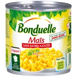 Bonduelle Sweetcorn grains 285g