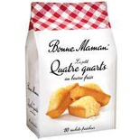 Bonne Maman Individual Butter Cakes 300g