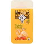Le Petit Marseillais Shower gel Verveine & Lemon 250ml