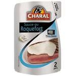 Charal Roquefort sauce 120g