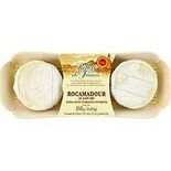 Rocamadour Goat cheese 3x35g