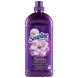 Soupline fabric softener concentrated Notes of Jasmin 1.3L