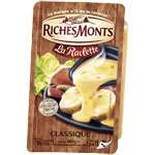 RicheMont Plain Raclette cheese 420g