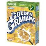 Nestle Golden Grahams cereals 375g