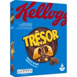Kellogg's Krave milk chocolate cereals 375g