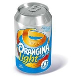 Orangina Yellow diet 6x33cl