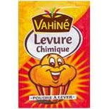Vahine Baking powder x5 11g