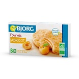 Bjorg Apricot filled biscuits ORGANIC  175g