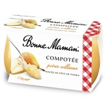Bonne Maman Compote William Pears 2x130g