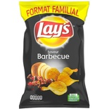Lays Barbecue crisp 250g