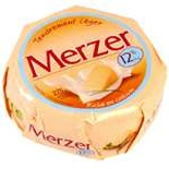 Merzer cheese 12% FAT 275g