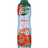Teisseire Strawberry cordial 60cl