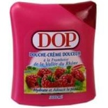 DOP Shower cream raspberry 250ml