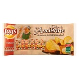Lays Old style crisp multipack 6x27.5g