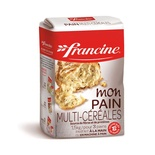 Francine Flour for multi-cereals bread making 1.5kg