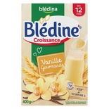 Bledina Bledine Grow up Vanilla flavor from 12 months 400g
