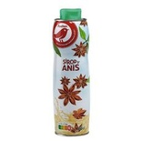 Auchan Anise cordial 60cl