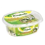 Bonduelle Cucumber salad with cottage cheese 300g