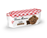Bonne Maman Chocolate Shortbread 150g