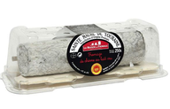 La Maison du Fromage, Goat cheese Sainte Maure de Touraine AOP Cendree 300g