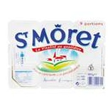 St Moret spread cheese portions 9x20g