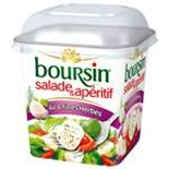 Boursin Salad Garlic & Herbs 120g
