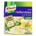 Knorr Hollandaise sauce 30cl