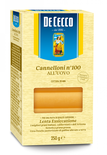 De Cecco Cannelloni with eggs N100 250g