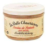 La Belle Chaurienne Guinea fowl terrine with grapes 180g