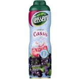 Teisseire Blackcurrant cordial 60cl