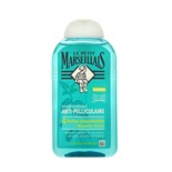 Le Petit Marseillais Shampoo Anti dandruff essential oils & mint 250ml