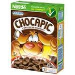 Nestle Chocapic cereals 430g