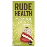 Rude Health Daily Oats Porridge 500g