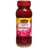 Vahine Raspberry coulis 165g