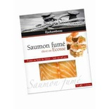 Rochambeau Smoked Salmon from Scotland x4 slices 150g
