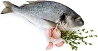 Bream whole farmed 600-800gr