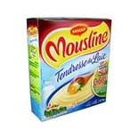 Maggi Mousline milk mash potato 375g