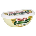 Elle & Vire Normandy's soft salted butter 250g 250g