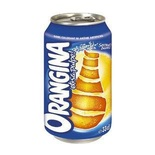 Orangina yellow 6x33cl