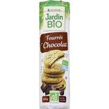 Jardin BIO Organic Biscuit filled with Cocoa 300g