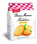 Bonne Maman La Madeleine with Lemon 175g
