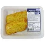 Flounder fish filet 200g