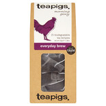 Teapigs Everyday Brew Tea 15s 30g