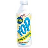 Yoplait Yop Vanilla 850g