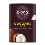 Biona Coconut Milk Classic Organic 400ml