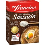 Francine Preparation set for buckwheat pancakes 440g
