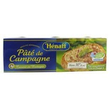 Henaff Country side Pate 3x78g