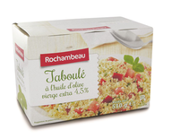 Rochambeau Taboules with fresh tomatoes 510g